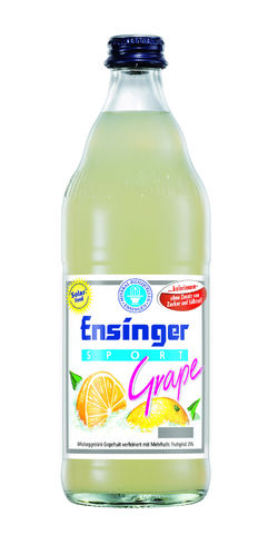 Ensinger Sport Grape 12X0,5L