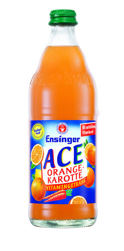 Ensinger ACE Orange-Karotte 12X0,5L