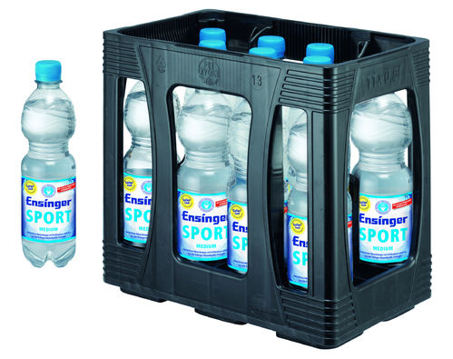 Ensinger Sport Medium PET 11X0,5L